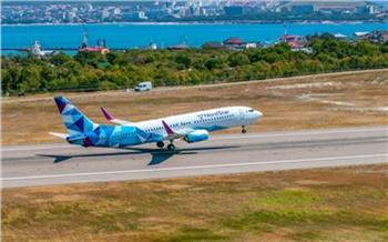 «Прямые рейсы на юг России»: авиакомпания NordStar переходит на весенне-летнее расписание