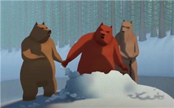На Большом фестивале мультфильмов пройдут онлайн-показы новой анимации и встречи с режиссерами
