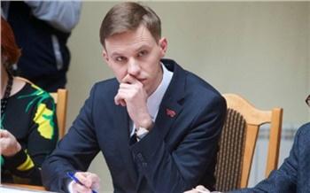 Илья Зайцев: «Основа государственной политики — это поддержка семей с детьми»