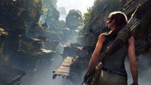 Shadow of the Tomb Raider и еще несколько игр дают взять бесплатно