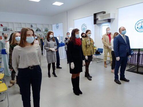 В Брянске наградили активистов по итогам Года Памяти и Славы