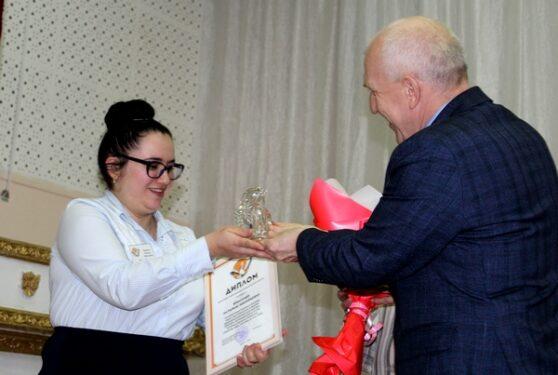 В Брянске наградили финалистов регионального этапа всероссийского конкурса «Учитель года России — 2021»