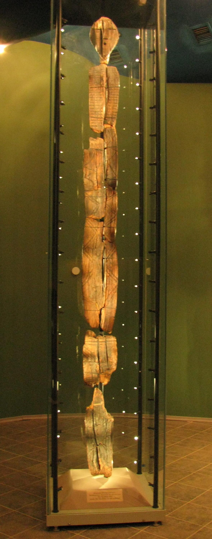 Шигирский идол оказался старше Стоунхенджа