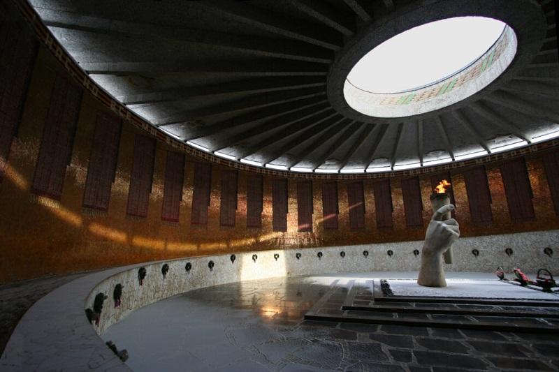 18 июня в Москве откроется выставка «Архитектура памяти»