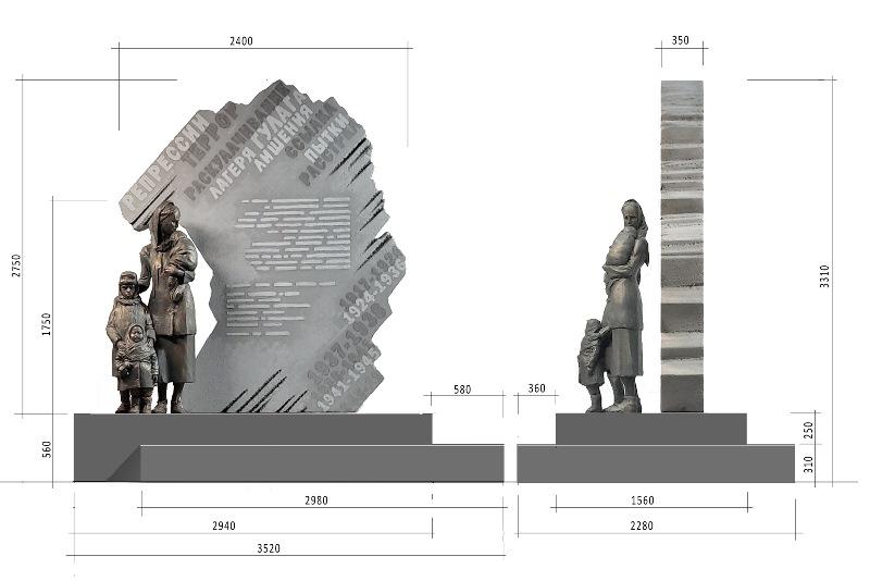 Дума Великого Новгорода отказалась от установки «Стены скорби»