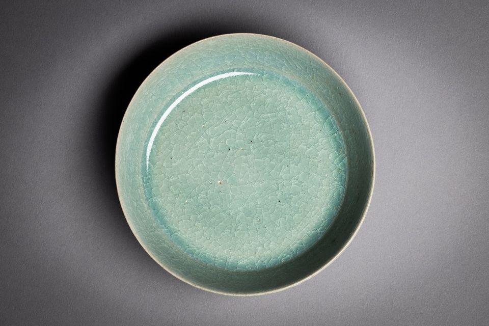 900-летнюю китайскую чашу нашли в дрезденской коллекции