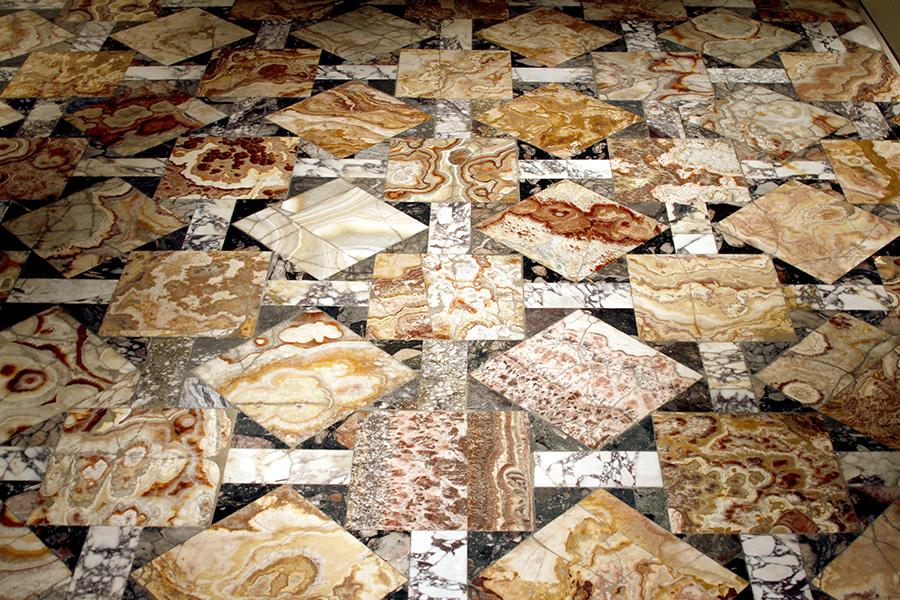 На месте резиденции Калигулы откроют подземный музей
