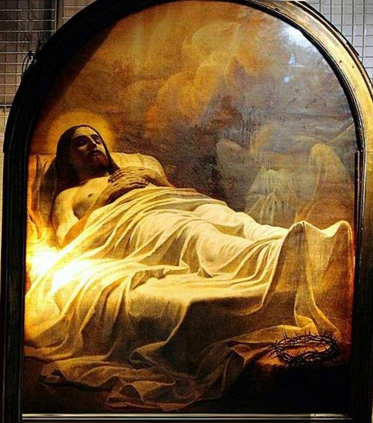 Русский музей покажет изъятую у антиквара картину Брюллова