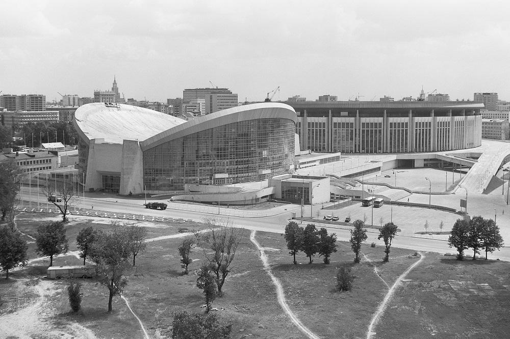 Центр фотографии братьев Люмьер закроет выставочные залы