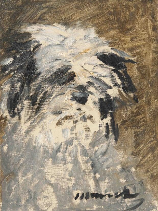 Ранее не выставлявшуюся картину Мане продадут на аукционе