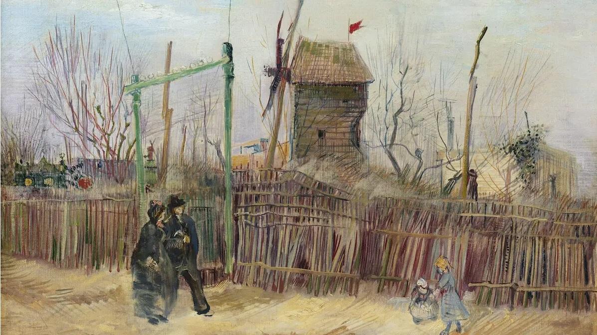 Картину Ван Гога продали за 16,2 млн евро