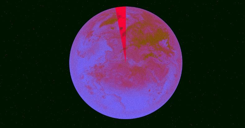 По мнению западных ученых, на планете остаются нетронутыми лишь 3 процента суши
