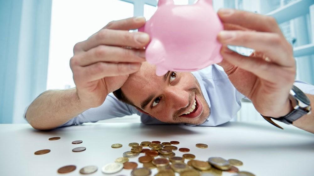 Умное управление личными финансами
