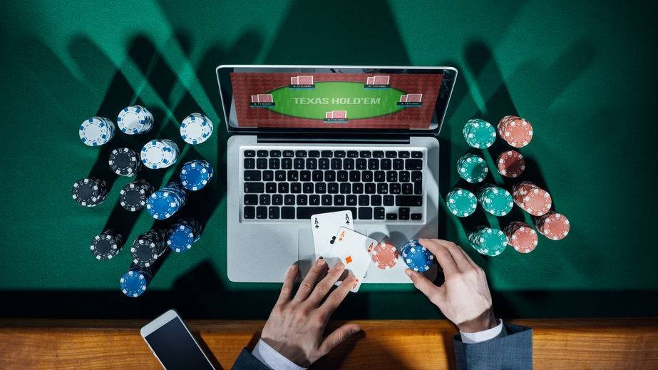 Все что нужно знать о покере