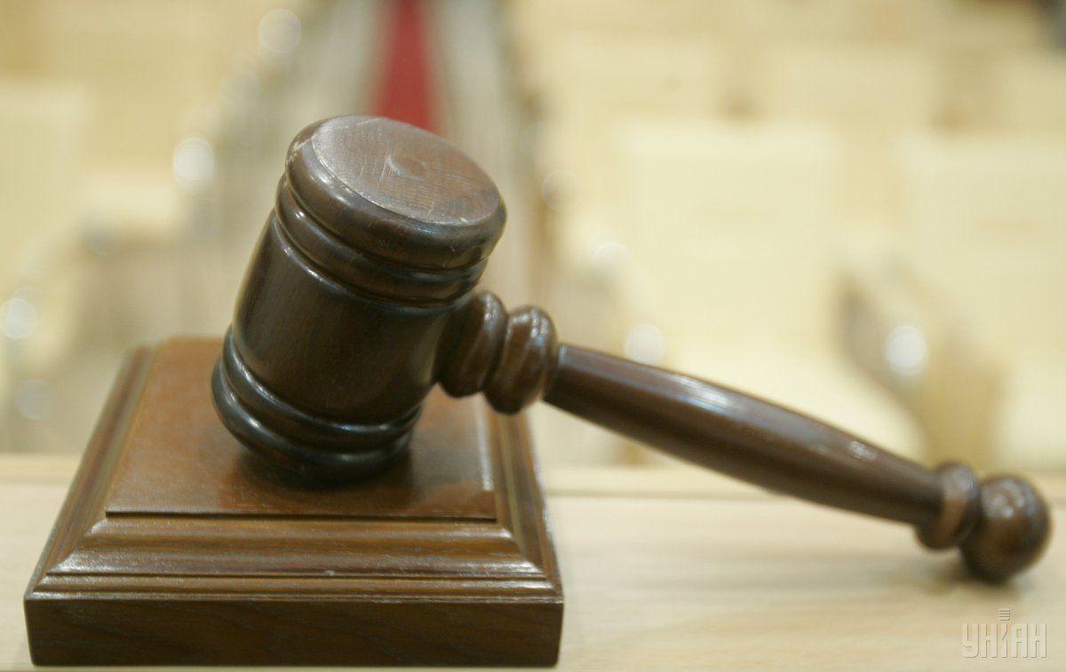 Глава ОАСК в своей концепции судебной реформы предлагает расширить роль судейского самоуправления