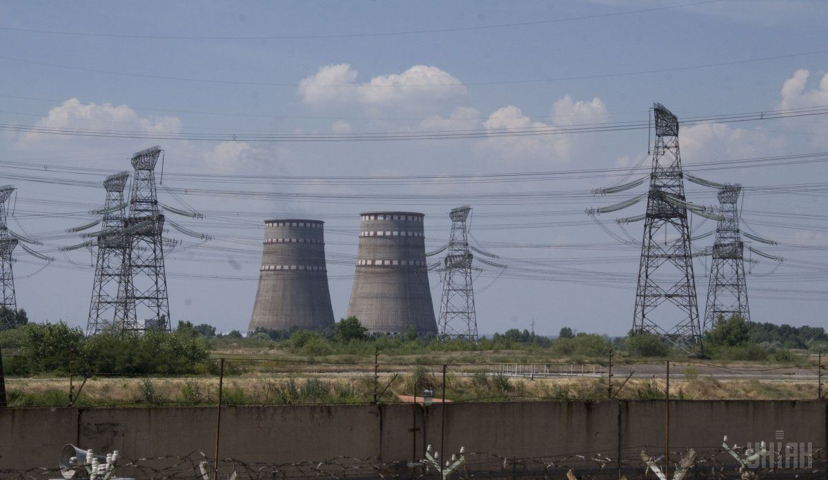 Коллегия Госатомрегулирования поддержала продление эксплуатации энергоблока №5 Запорожской АЭС