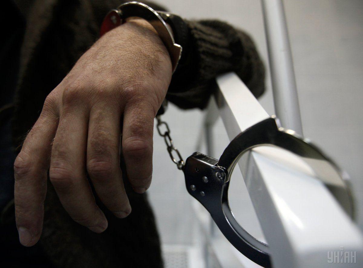 В Донецкой области задержали разведчика 'ЛНР/ДНР'