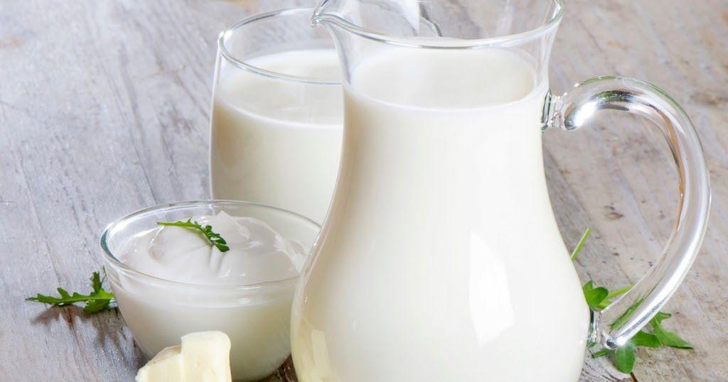 Комаровский опроверг миф о вреде кисломолочных продуктов для организма