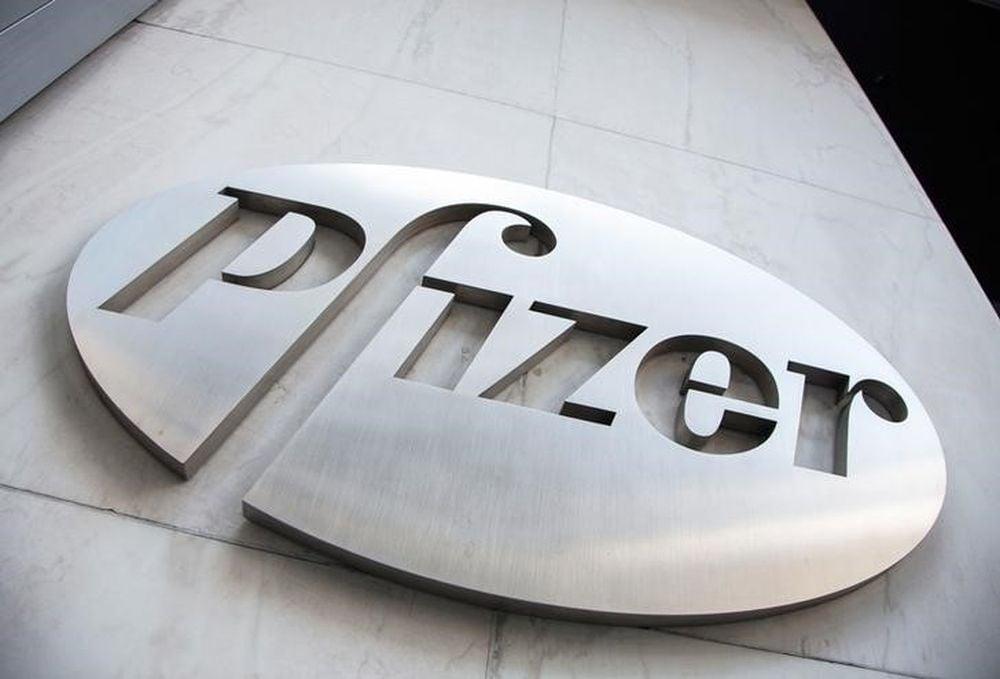 Евросоюз заказал дополнительные 300 миллионов доз вакцины Pfizer