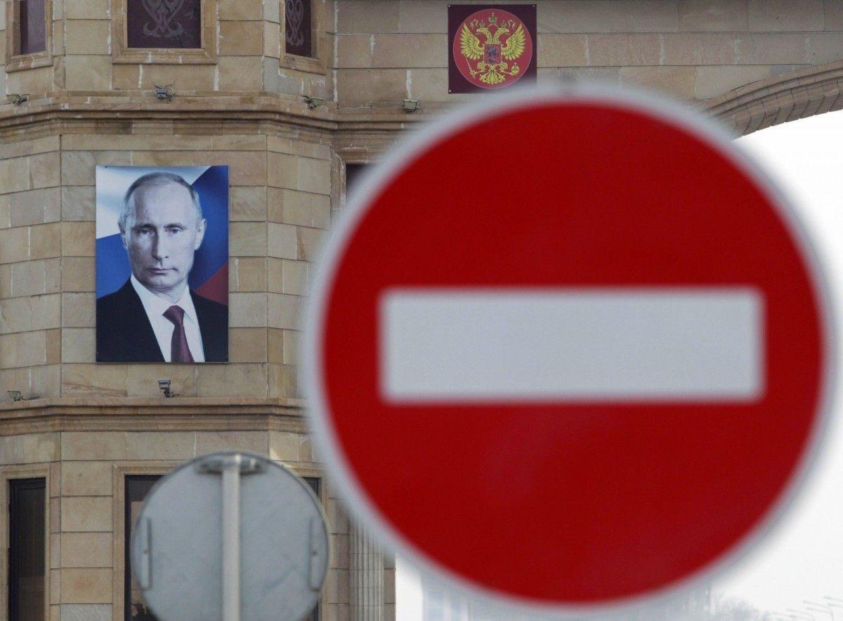Financial Times: Летом Россию ждет новая порция санкций США, каким будет удар?