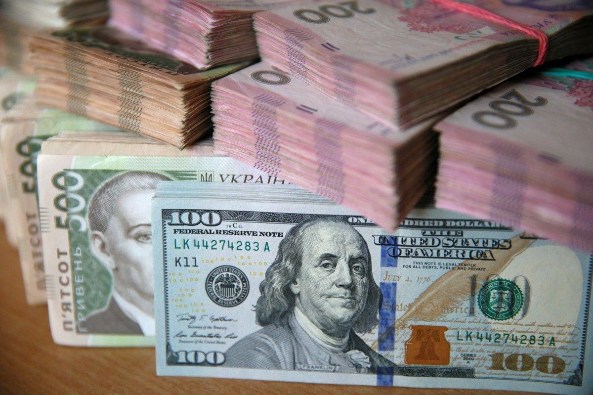 Эксперт спрогнозировал курс гривни в следующем году