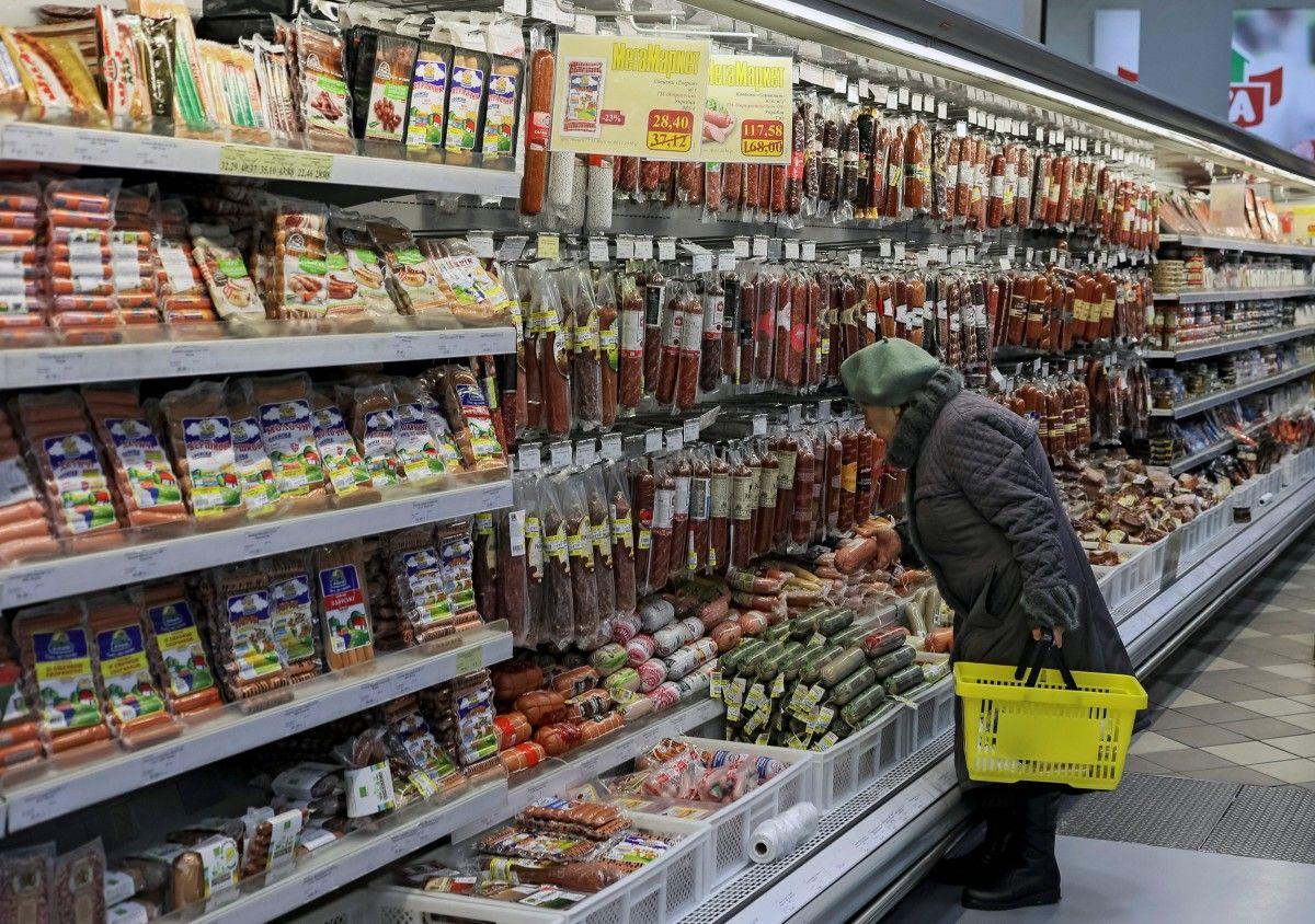 Яйца, молоко, мясо и сало. Как высоко вырастут цены на продукты питания