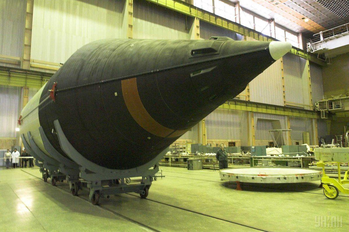 Украина и Турция обсуждают возможность совместного изготовления ракетоносителей - Уруский
