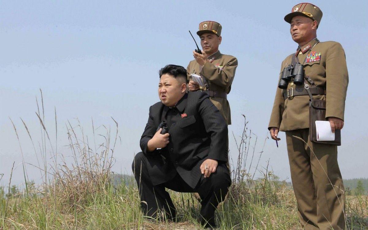National Interest: США и Южная Корея способны убить Ким Чен Ына, но это плохая идея