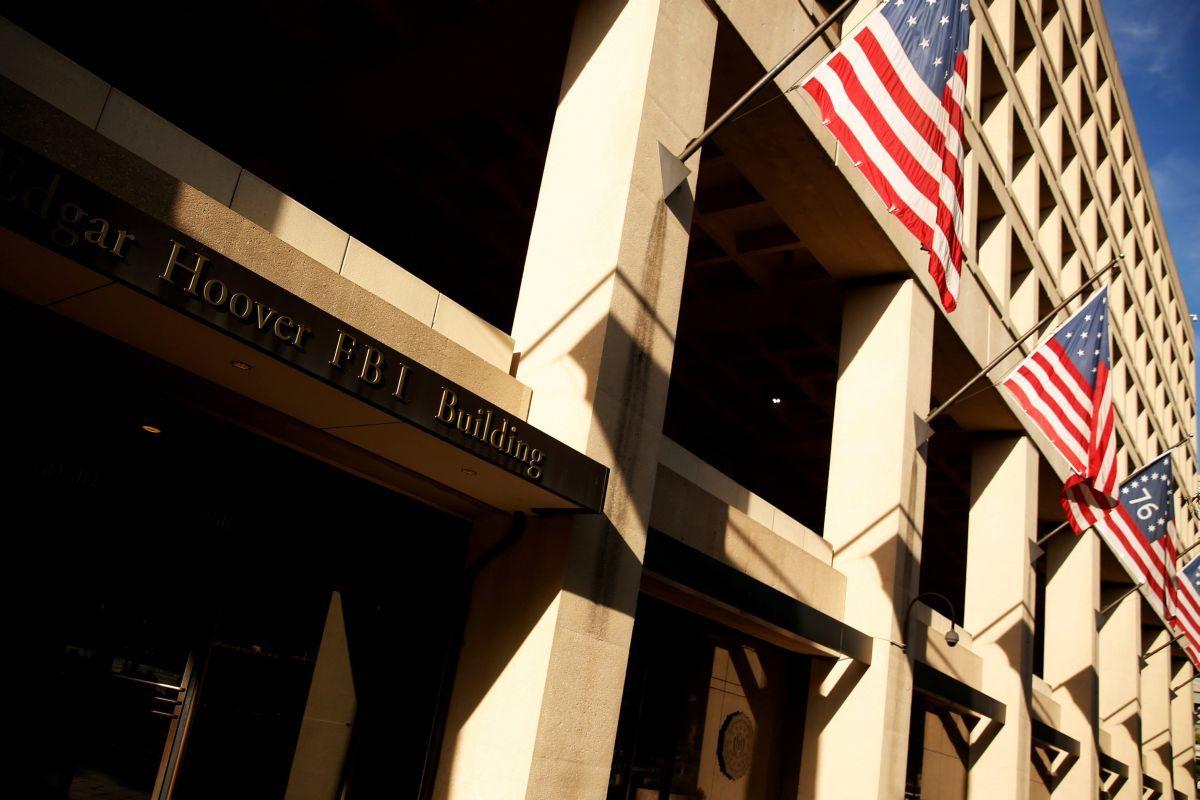 ФБР предупредило об угрозе насилия перед инаугурацией Байдена