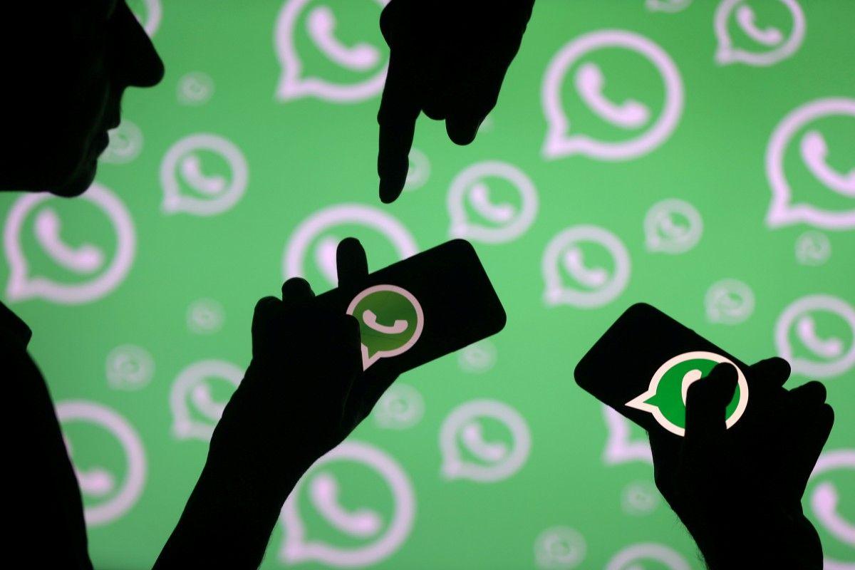 WhatsApp обязал пользователей делиться личными данными с Facebook