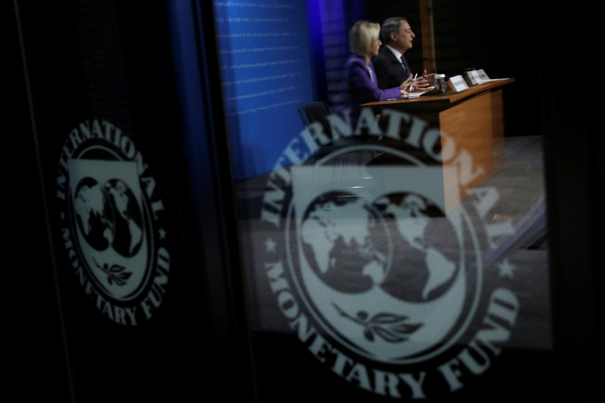 Сотрудничество с МВФ позволит экономике Украины вырасти на 4,3% - эксперт