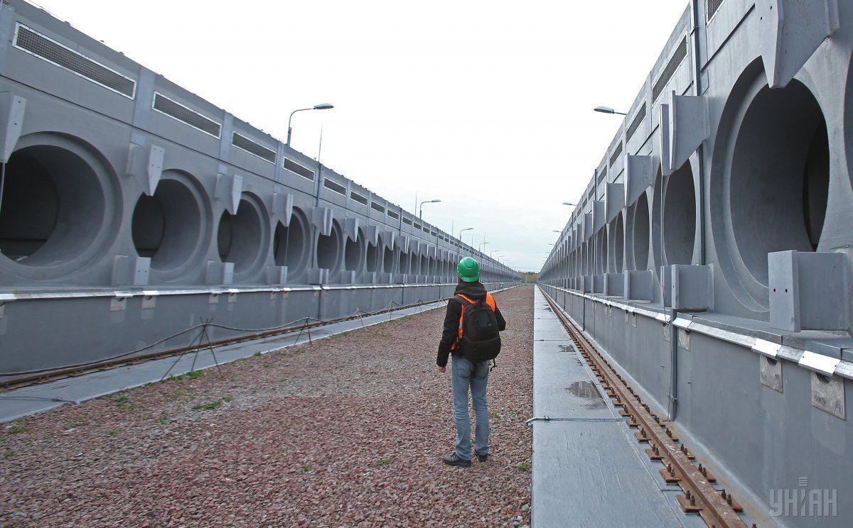 Энергоатом выступит заказчиком строительства подъездного пути к Централизованному хранилищу отработанного ядерного топлива