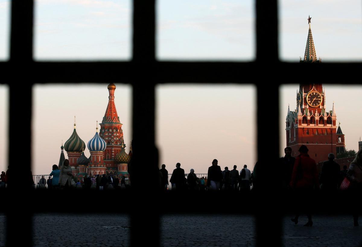 В Кремле заявили, что будут 'мягкой силой' продвигать 'русский мир' в Украине