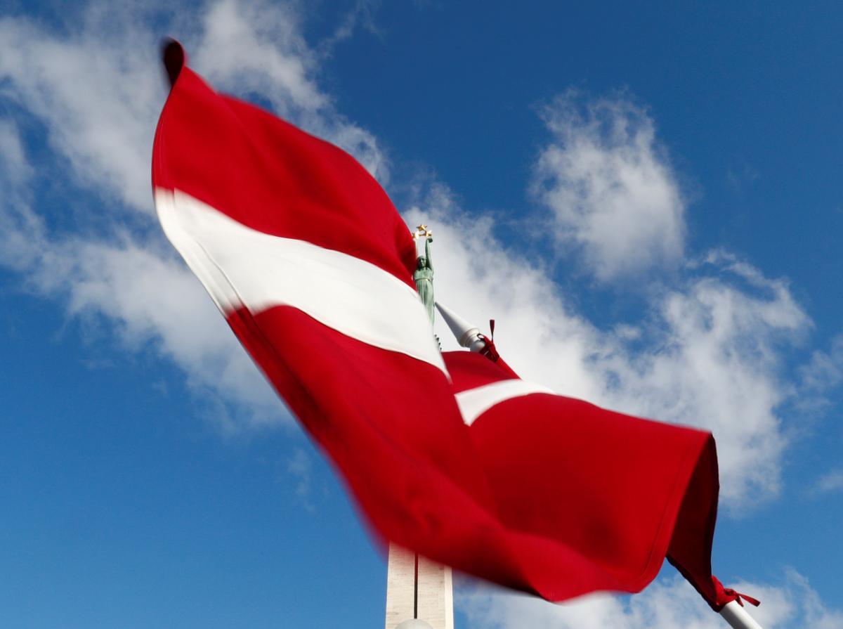 Латвия назвала невоенные действия РФ неизменной угрозой для страны