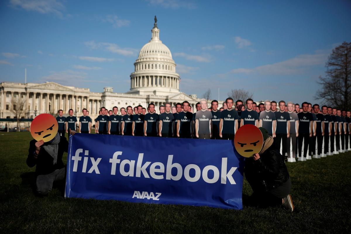 The Atlantic: Facebook - это Машина судного дня