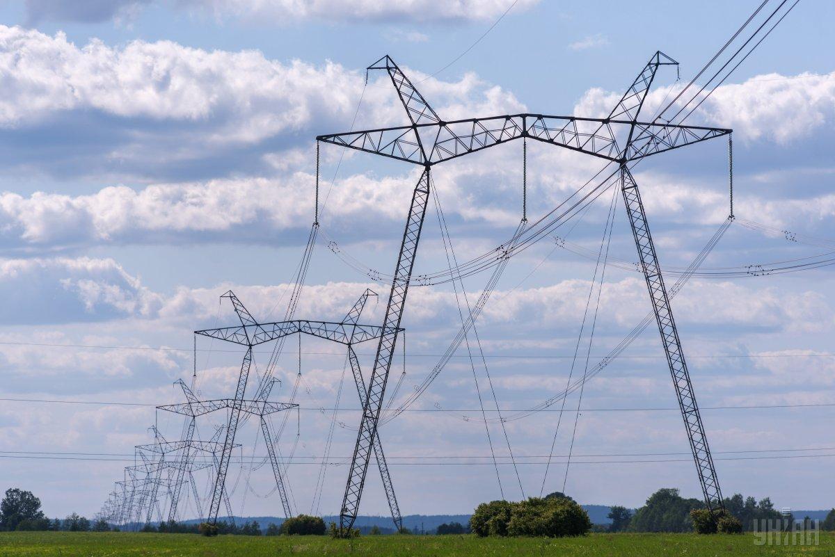 Импорт электроэнергии позволяет Украине избежать блекаута на пике зимних холодов – данные Минэнерго