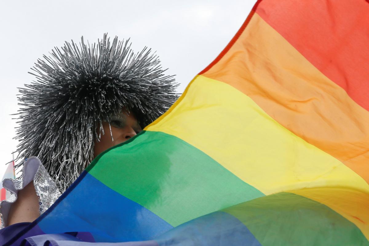 Ответ на дискриминацию секс-меньшинств в Польше и Венгрии: Европарламент объявил Евросоюз 'зоной свободы ЛГБТ'