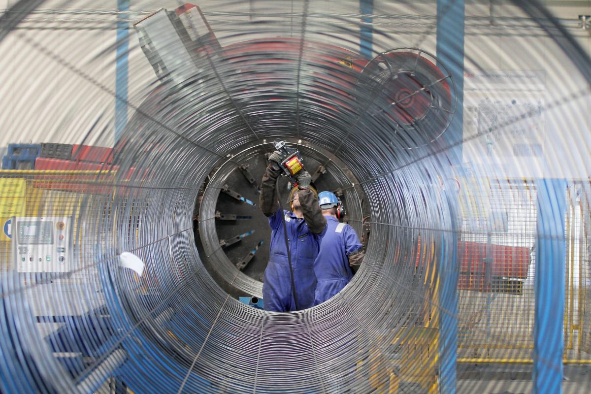 EUObserver: Закончить 'Северный поток-2' будет тяжело, даже если кто-то захочет его сертифицировать