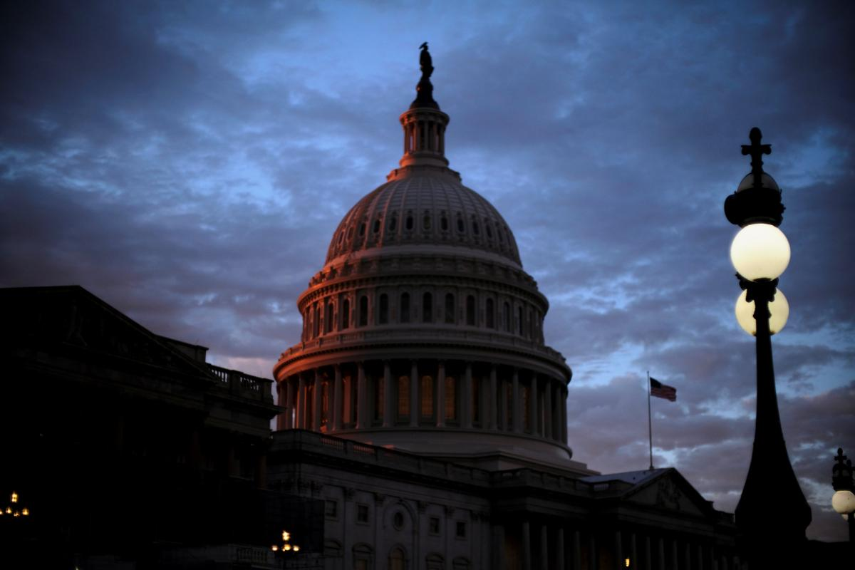 Конгресс США преодолел вето Трампа на законопроект об оборонном бюджете