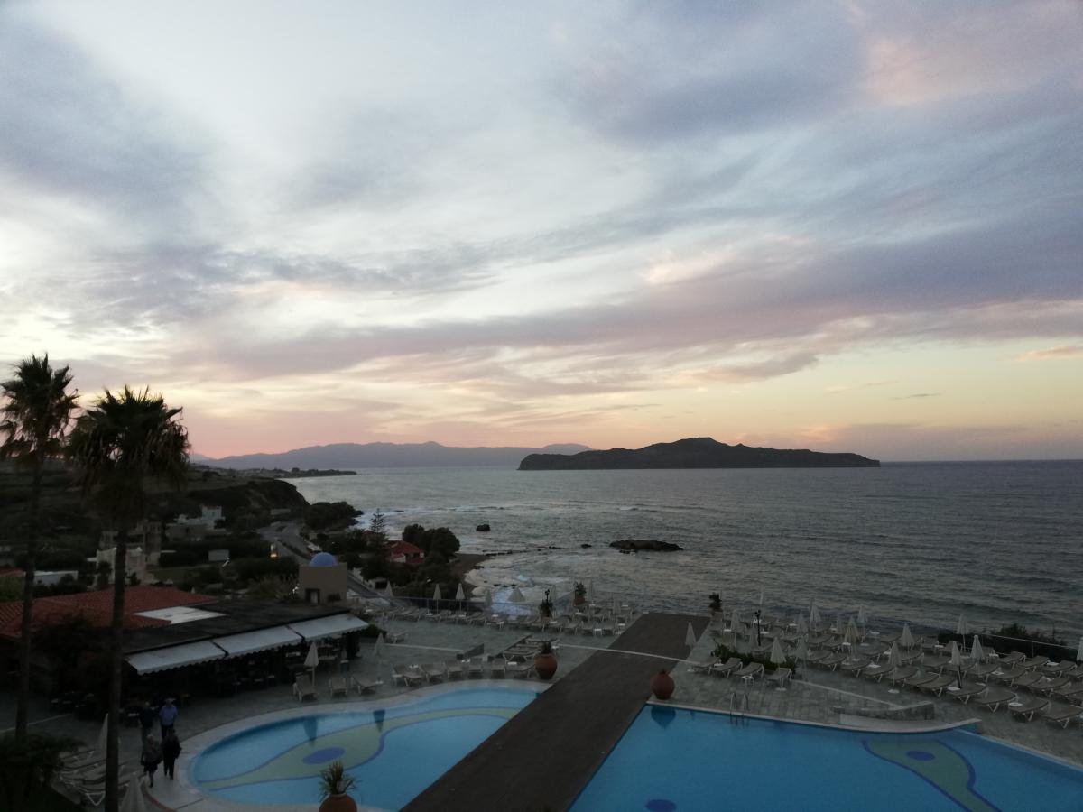Греция открылась для международных туристов