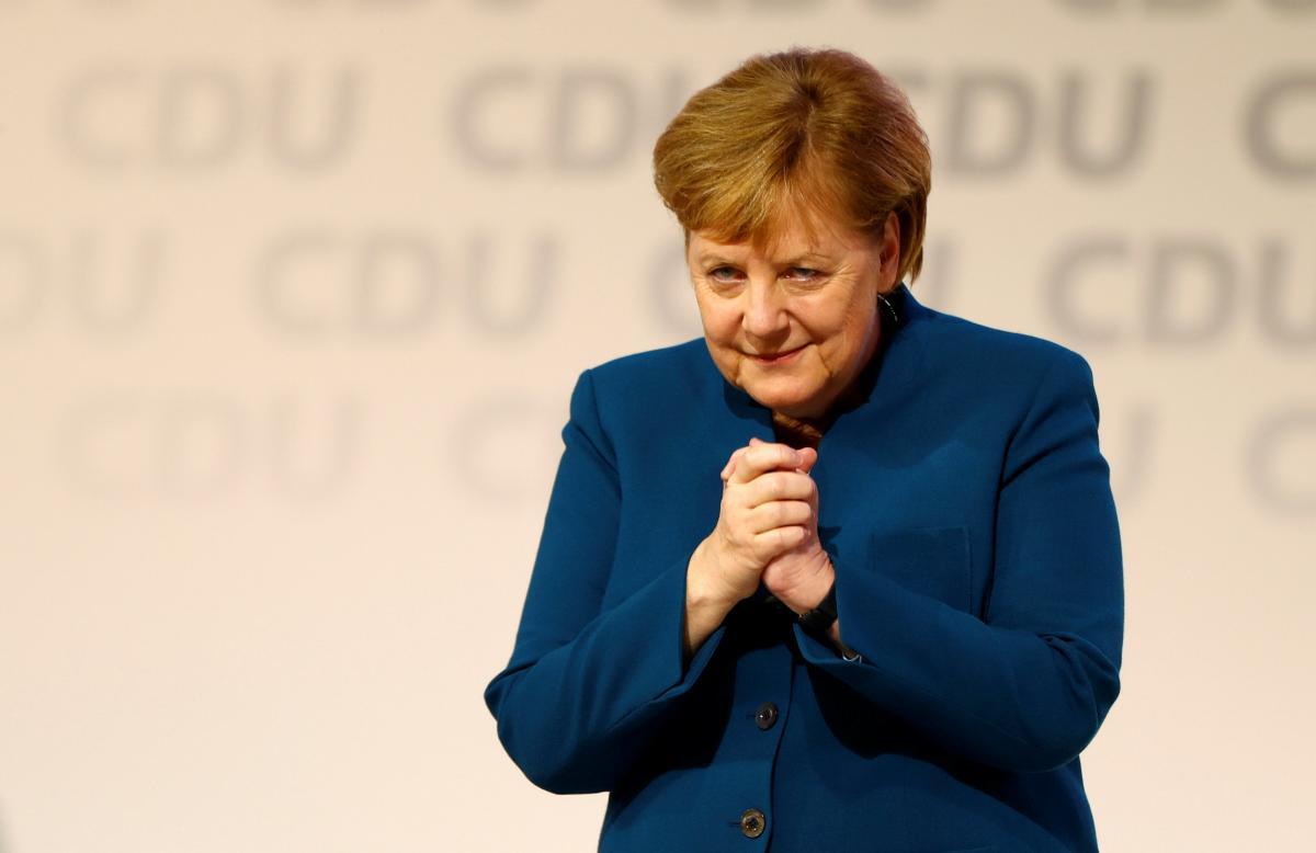 The Telegraph: 'Северный поток-2' развенчал миф о моральном лидерстве Меркель