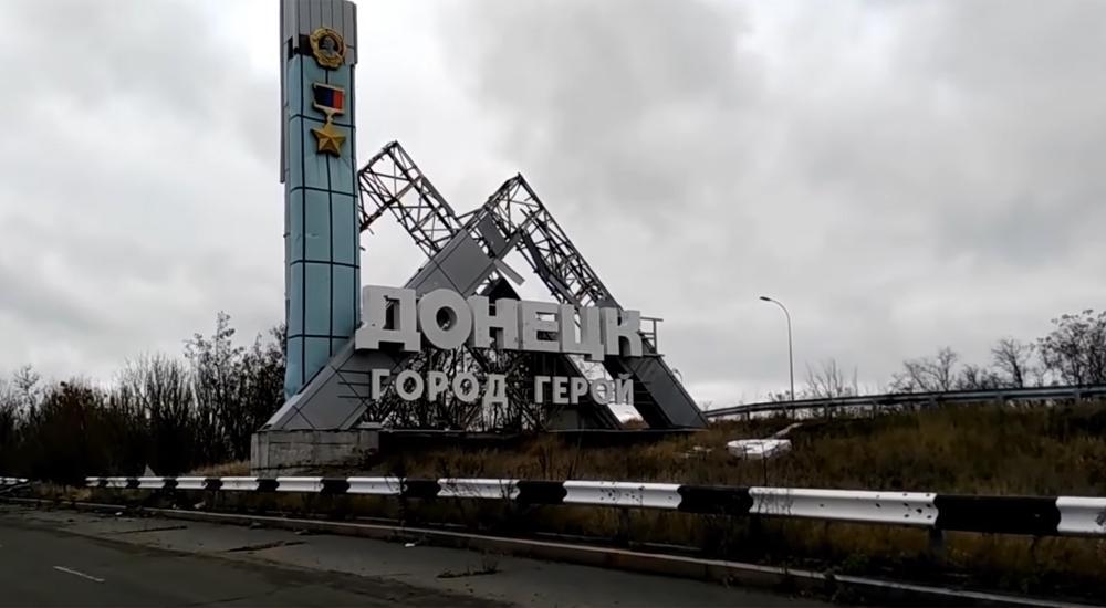 'Это советский город': бывший пленный боевиков рассказал об атмосфере оккупированного Донецка