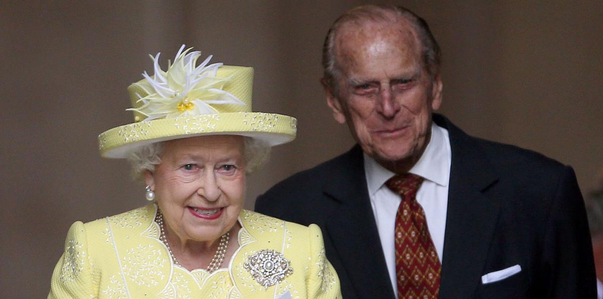 В Лондоне госпитализировали супруга Елизаветы II Филипа