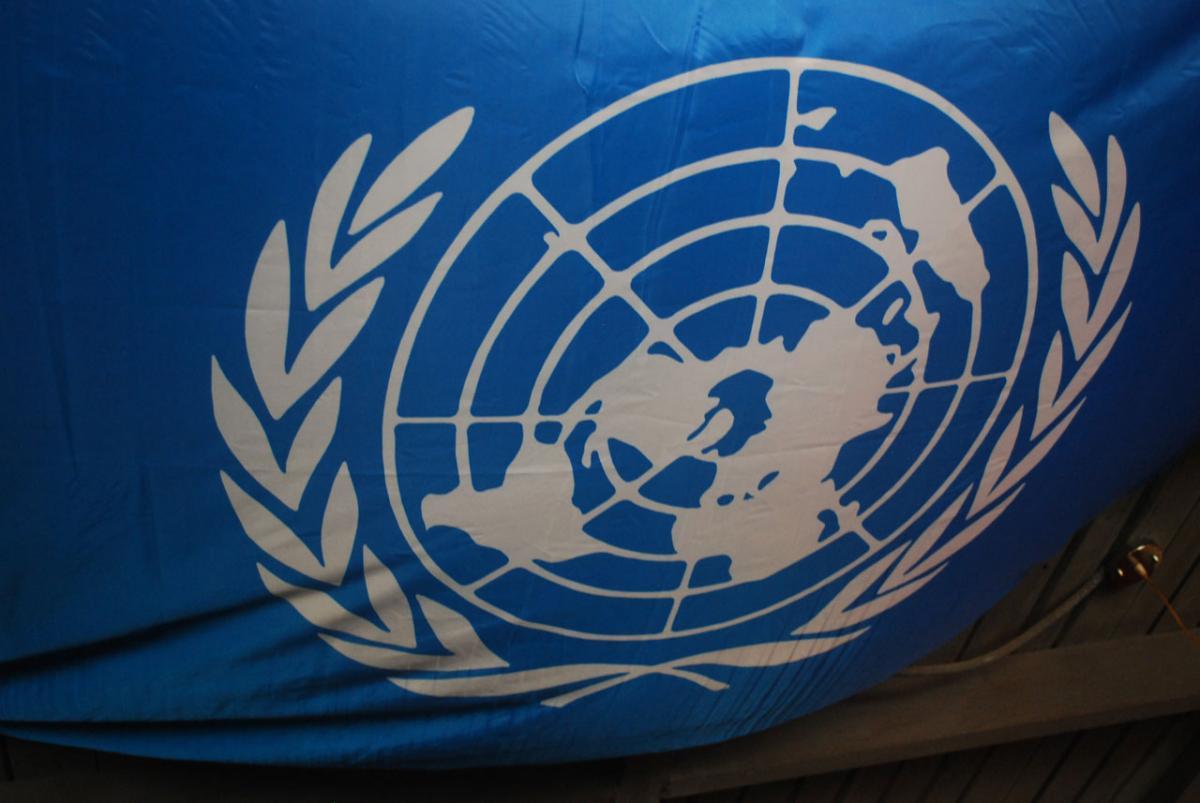 Россия в ООН провела пропагандистское мероприятие для распространения лжи об оккупированном Крыме - МИД