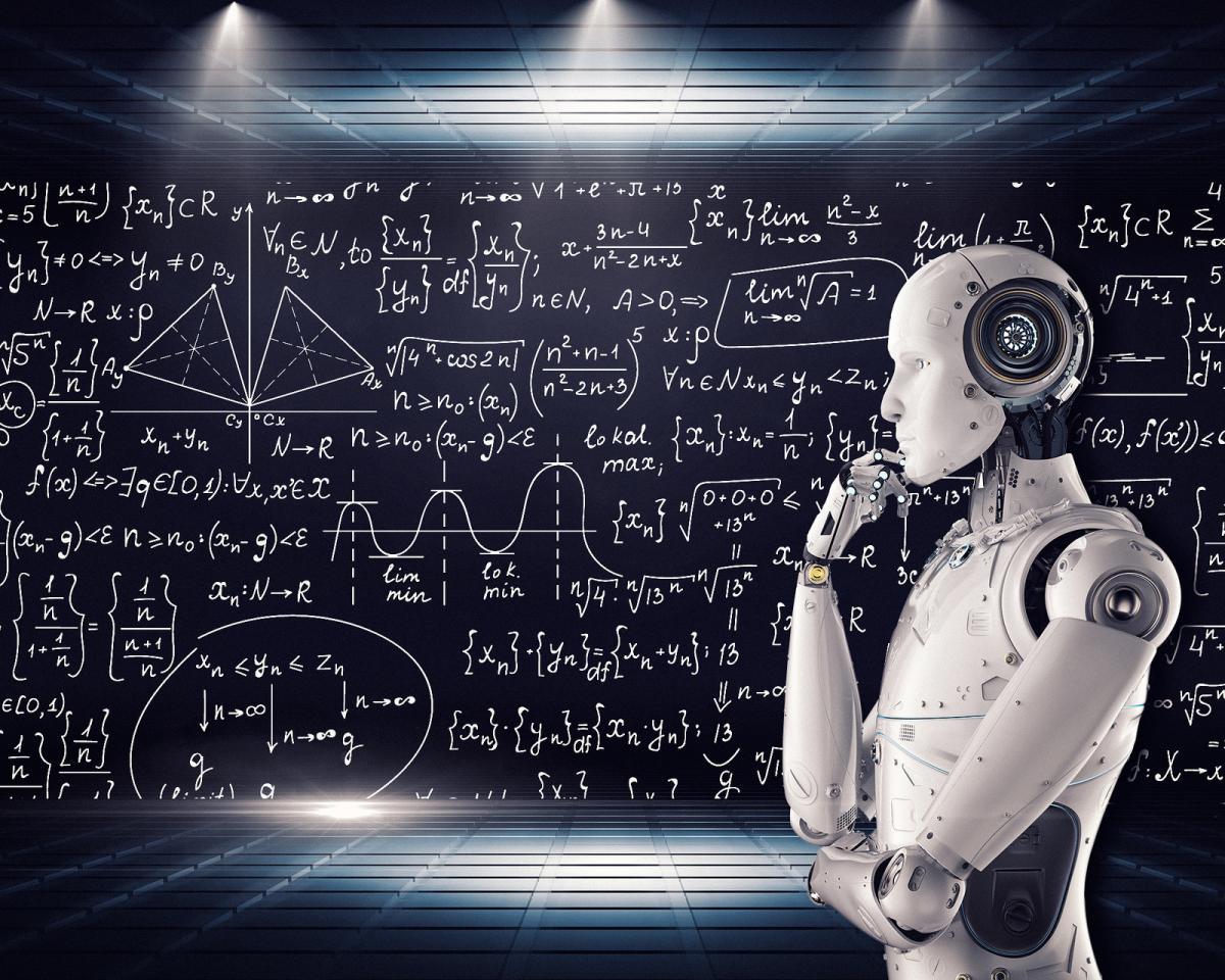 The Economist: Шпионы собираются 'завербовать' искусственный интеллект