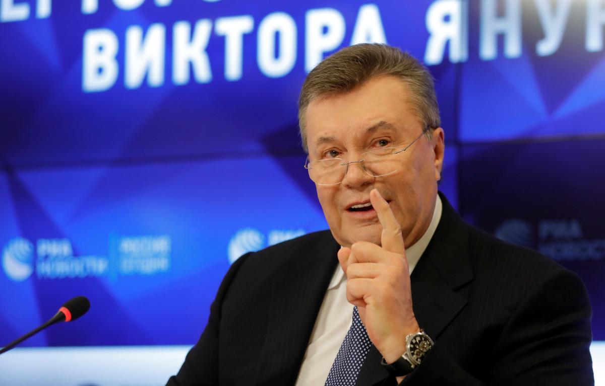 'Приведите Януковича в суд': адвокатам ответили на желание 'легитимного' вернуться на экраны