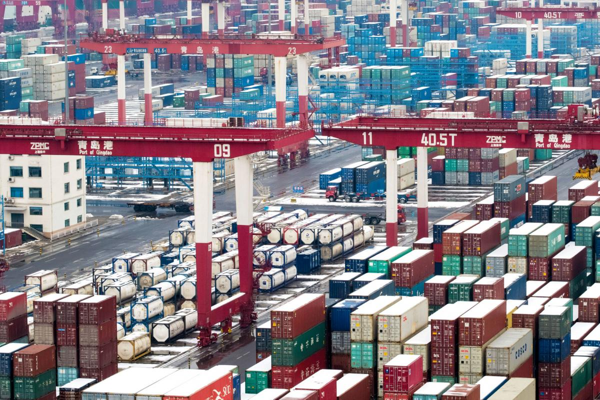 Рада упростила экспорт украинской продукции: подробности законопроекта