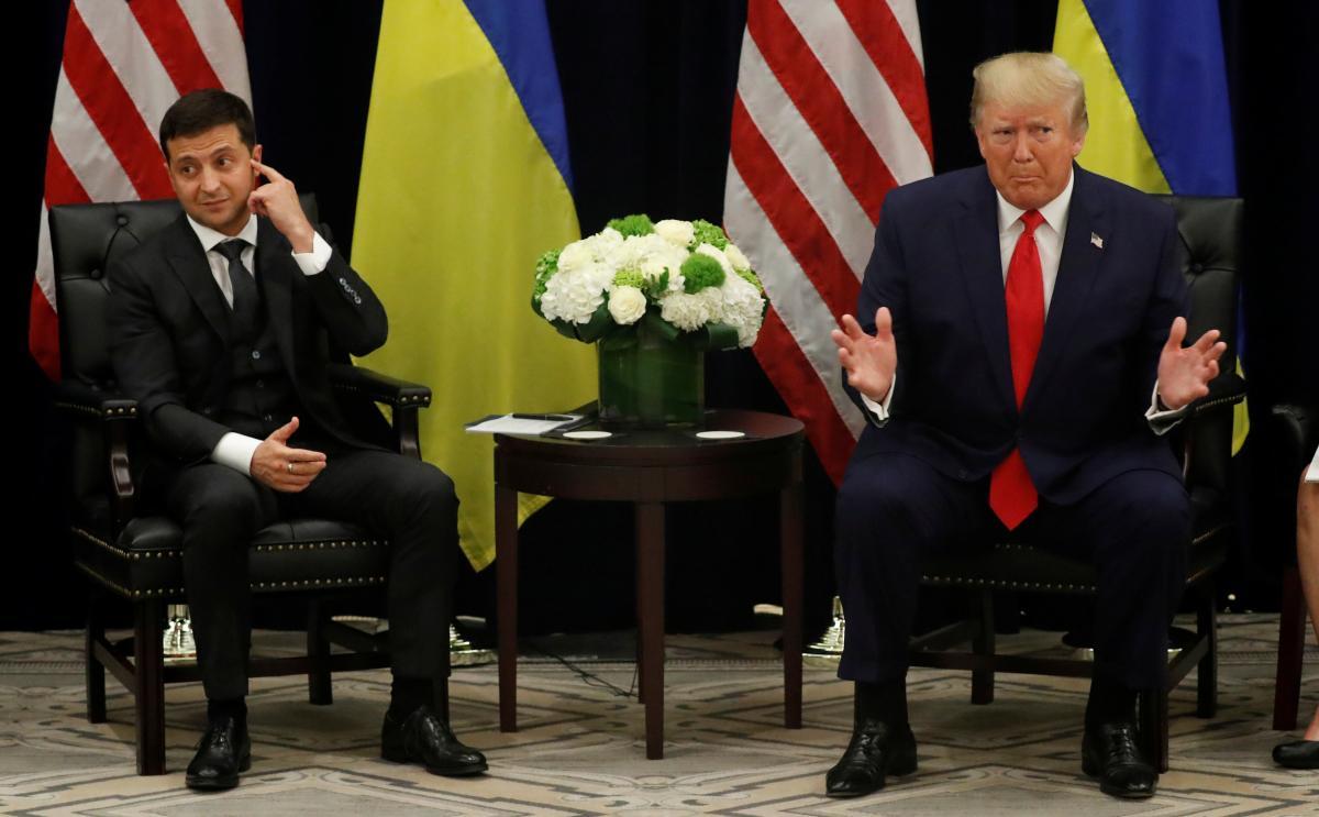 New York Times: Посадить Трампа за давление на Украину - плохая идея