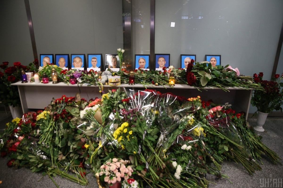 Годовщина сбития самолета МАУ: Украина начала исследование летного планшета, найденного на месте катастрофы
