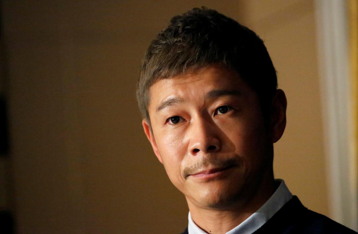 Японский миллиардер подарит 8 билетов для полета к Луне на ракете Илона Маска - названы главные критерии отбора